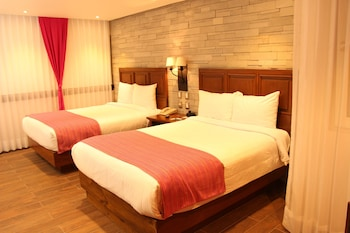 Morelia bölgesindeki Hotel Alameda Centro Historico resmi