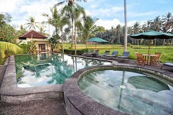 Picture of Bhanuswari Resort & Spa in Ubud