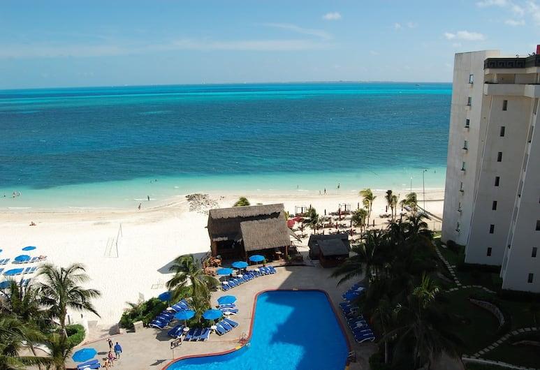 Hotel Casa Maya, Cancún, Ambassador Suite, Ranta