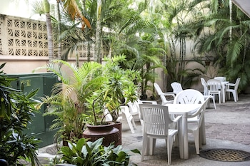 Foto del Blue Pacific Suites en Mazatlán