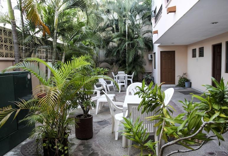 Blue Pacific Suites, Mazatlan, Reception Hall