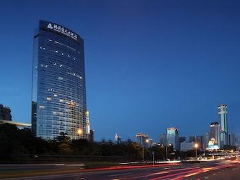 深圳花園格蘭雲天大酒店的圖片