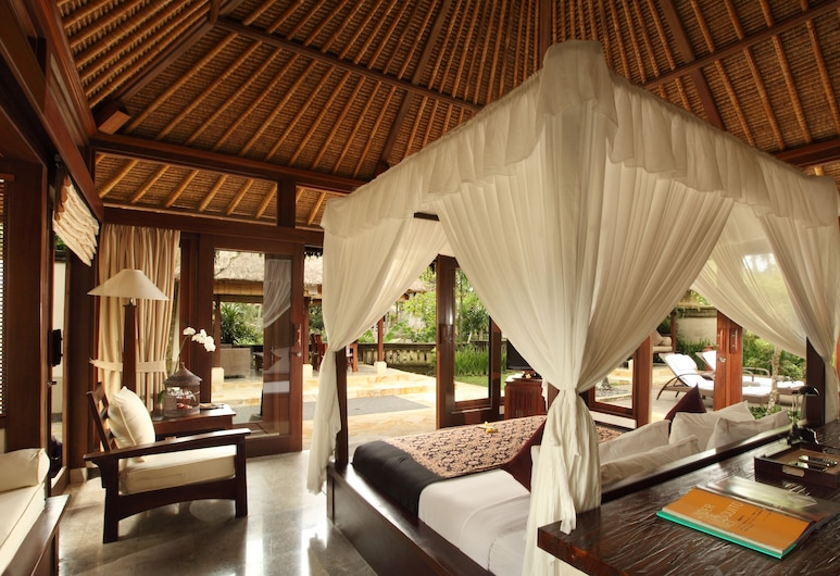 The Ubud Village Resort & Spa, Ubud, Village Suite Villa 1, Private Pool, In-Room Kitchenette