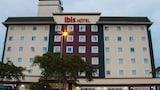 Hotel unweit  in Criciúma,Brasilien,Hotelbuchung