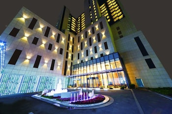 Picture of Paramount Gallery Hotel in Shanghai