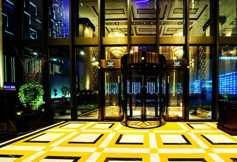 Paramount Gallery Hotel, Shanghai, Lobby