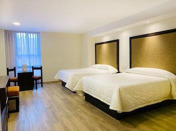 Φωτογραφία του Hotel Lepanto, Μεξικό City