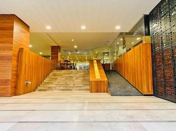 תמונה של Hotel Lepanto במקסיקו  סיטי