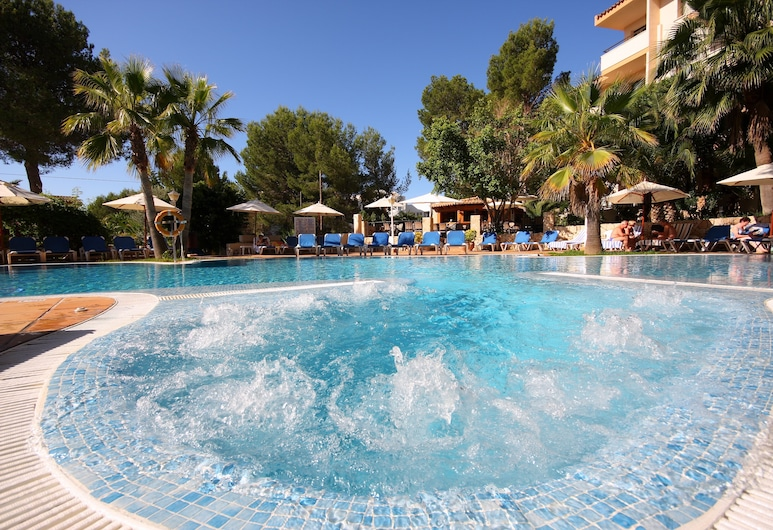 Valentín Paguera Hotel & Suite, Calvia