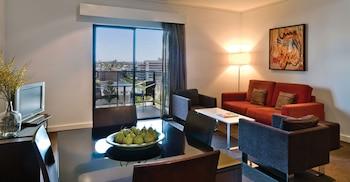 Фото Adina Apartment Hotel Perth - Barrack Plaza у місті Перт