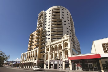 Picture of Adina Apartment Hotel Perth - Barrack Plaza in Perth