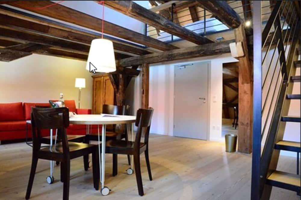 Suite Comfort, 1 kamar tidur - Area Keluarga