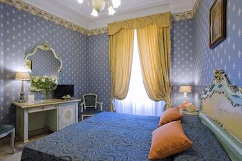Φωτογραφία του Hotel Villa San Lorenzo Maria, Ρώμη