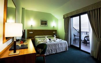 ภาพ Hotel Oca Vermar ใน Sanxenxo