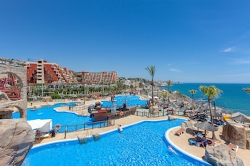 Picture of Holiday World RIWO Hotel in Benalmádena
