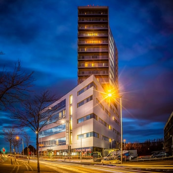 Picture of The Metro Hotel Dublin Airport in Dublin