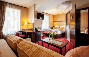 Picture of Hotel Wielopole in Krakow