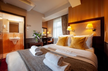 Nuotrauka: Hotel Wielopole, Krokuva