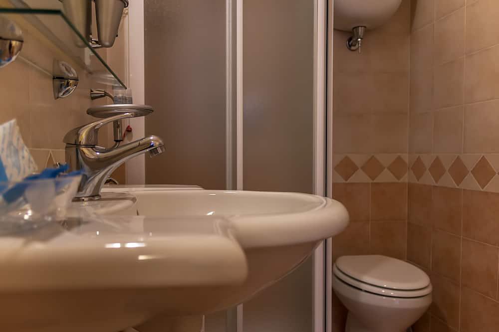 Double Room - Bad