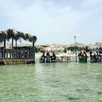 Gambar Hotel Isola di Mozia di Marsala