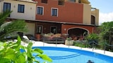 Book this In-room accessibility Hotel in Marsala