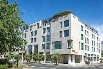 Fotografia do Best Western Plus Masqhotel em La Rochelle