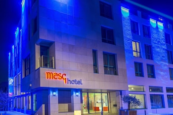 Foto do Best Western Plus Masqhotel em La Rochelle