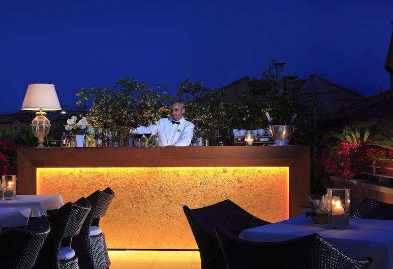 亞拉克米狄亞酒店, 威尼斯, 酒店景觀