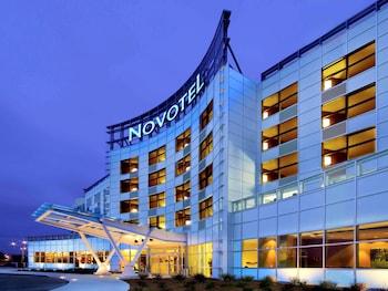 Fotografia hotela (Novotel Montreal Aeroport) v meste Montreal
