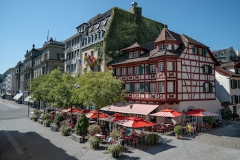 Bild vom Hotel Rebstock Luzern in Luzern