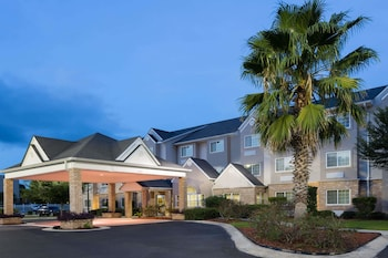 Picture of Microtel Inn & Suites by Wyndham Kingsland in Kingsland