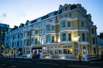 Picture of The Albany Lions Hotel in Eastbourne