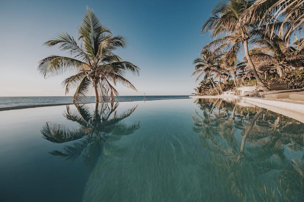 Baita Basic, 2 letti matrimoniali - Spiaggia