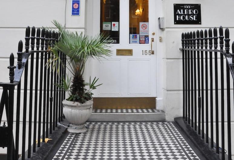 Albro House, London