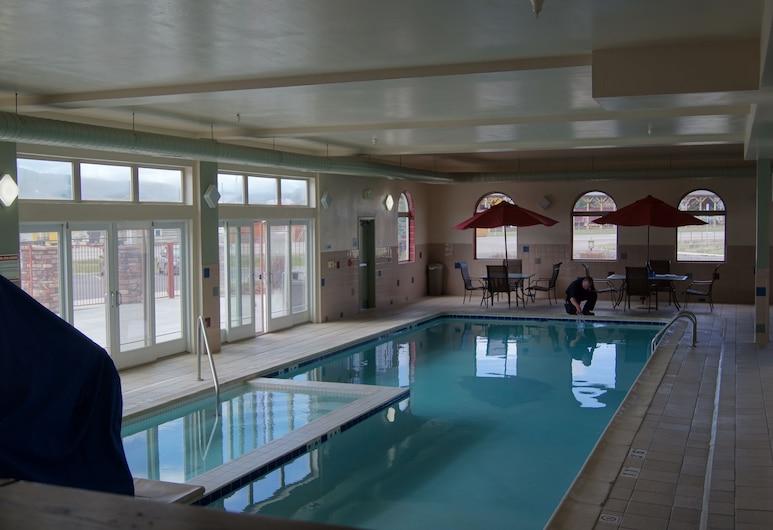 Holiday Inn Express & Suites Gunnison, Gunnison, Indoor Pool
