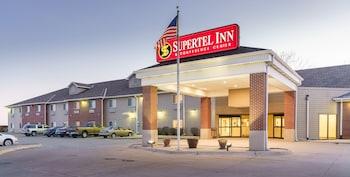 Hotels In Creston