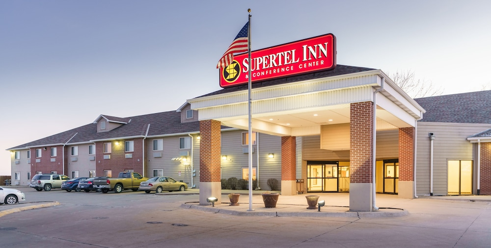 Supertel Inn And Conference Center Creston