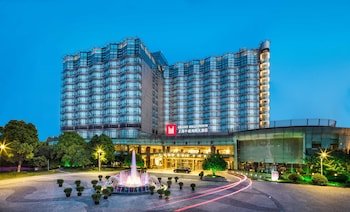 Picture of Grand Millennium HongQiao Shanghai in Shanghai