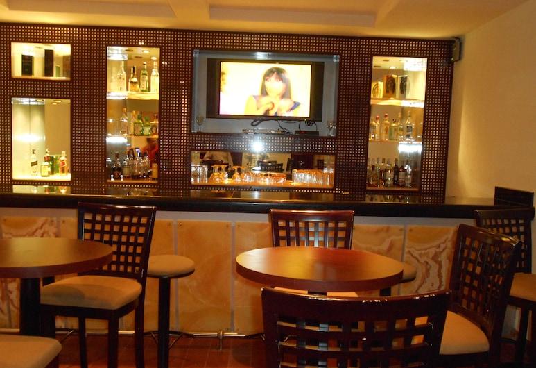 Sierra Huasteca Inn, Ciudad Valles, Bar de l'hôtel