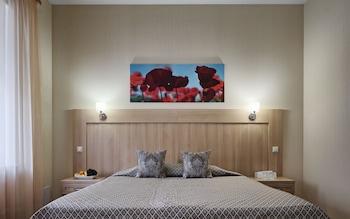 Kuva Herzen House-hotellista kohteessa Pietari