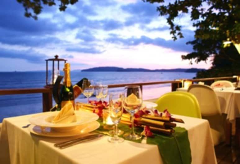 Days Inn by Wyndham Aonang Krabi, Krabi, Restaurant
