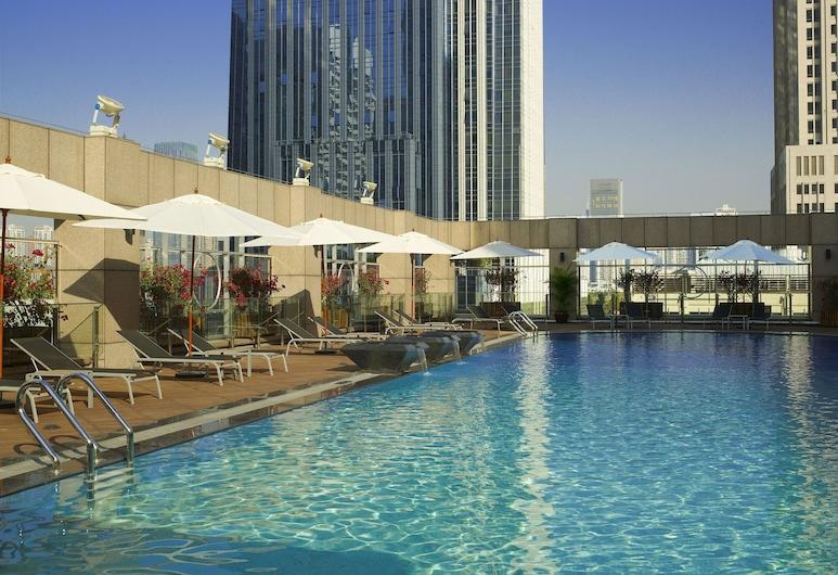 Marco Polo Shenzhen, Shenzhen, Pool