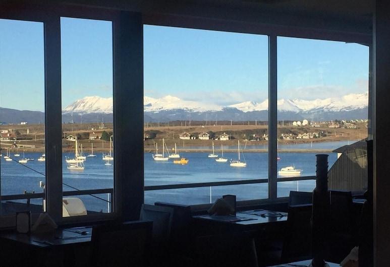 Lennox Hotel, Ushuaia, Restaurant