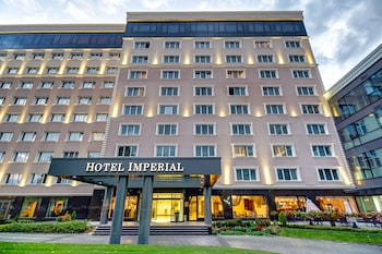 Picture of Hotel Imperial Plovdiv in Plovdiv