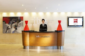 Picture of ibis Ambassador Seoul Myeongdong in Seoul