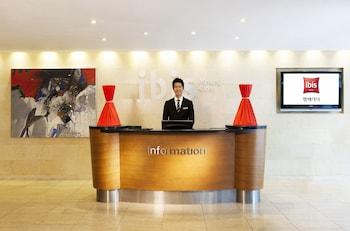 首爾宜必思明洞首爾大使酒店的圖片