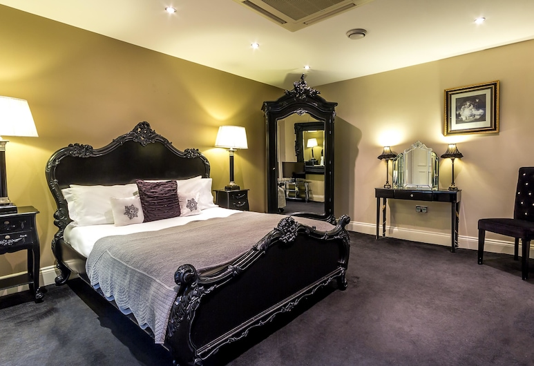 Marmadukes Town House Hotel, Best Western Premier Collection, York, Standard-Apartment, 1 Doppelbett, Nichtraucher, Zimmer