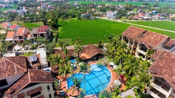 Picture of Hoi An Trails Resort in Hoi An