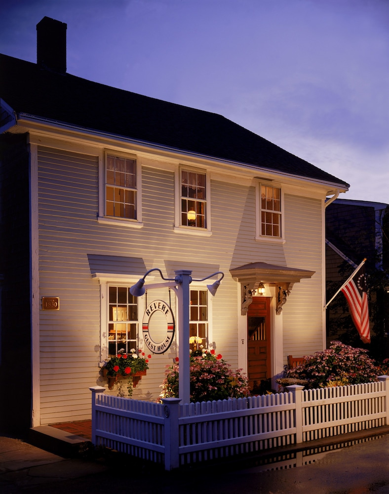 The Revere Guest House, Provincetown
