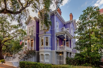 Picture of Amethyst Garden Inn in Savannah